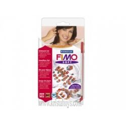 Комплект глина  Fimo Soft Fimo Soft Red Dreams 802386